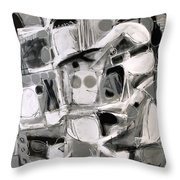 Games We Play Throw Pillow
