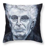Gary Kendall Throw Pillow
