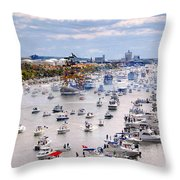 Gaspar Throw Pillow