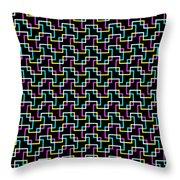 Geek Art 03 Throw Pillow