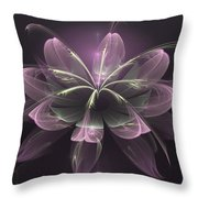 Gentle Kindnesses Throw Pillow