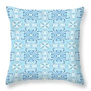 Gentle Persuasions Throw Pillow