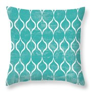 Geometric 3 Throw Pillow