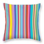Geometric Art 386 Throw Pillow