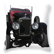 Georges Irat 4a Serie 2 1922 Throw Pillow