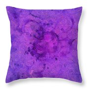 Geotectonically Fact  Id 16099-085836-26980 Throw Pillow