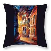 Germany  New Throw Pillow