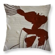 Gigi - Tile Throw Pillow