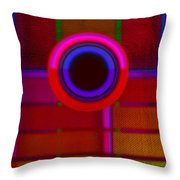 Ginza Throw Pillow