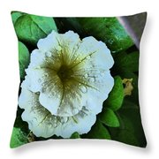 Giving You The Best I Got  Throw Pillow