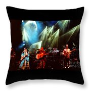 Glenn Frey Joe Walsh-1039 Throw Pillow