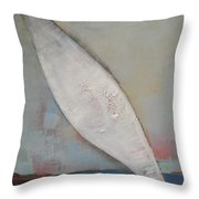 Yachting Throw Pillow