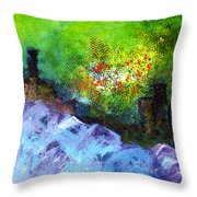 Glp Pg 23 Throw Pillow