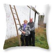 Gls Image 2131 Throw Pillow