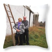 Gls Image 2140 Throw Pillow