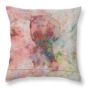 Godawful Tissue  Id 16099-041745-08831 Throw Pillow