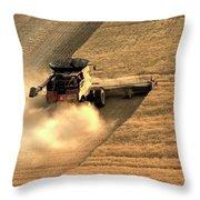 Goin' Up 1403 Throw Pillow