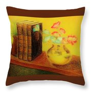 Golden Books Throw Pillow