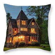 Enchanting Dream Throw Pillow