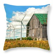 Gone With The Wind 3 Throw Pillow