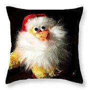 Good Chicken Throw Pillow