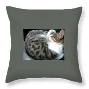 Gowrie Throw Pillow