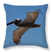 Grading Throw Pillow