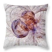 Grafted Layout  Id 16098-045827-50880 Throw Pillow