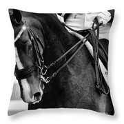 Grand Prix Quote Throw Pillow