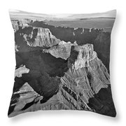 Grandcanyon 174 Throw Pillow