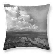 Grandcanyon 49 Throw Pillow