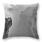 Grandcanyon 85 Throw Pillow