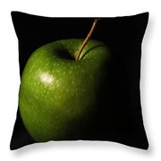 Granny Throw Pillow