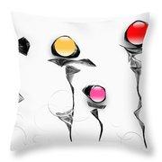 Graphics 1609 Throw Pillow
