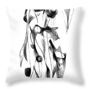 Graphics 1673 Throw Pillow