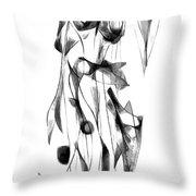 Graphics 1675 Throw Pillow