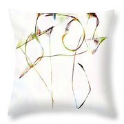Graphics 1676 Throw Pillow