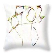 Graphics 1677 Throw Pillow