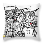Graphics 1691 Throw Pillow