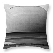Great Lakes Science Center Throw Pillow