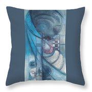 Great Lover Throw Pillow