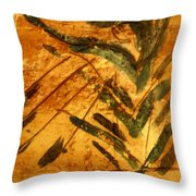 Greta - Tile Throw Pillow