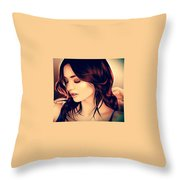 Grs Ultra Throw Pillow