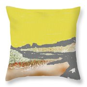 Gto 51 Throw Pillow