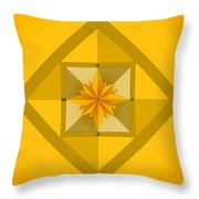 Guidelines Throw Pillow