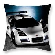Gumpert Throw Pillow