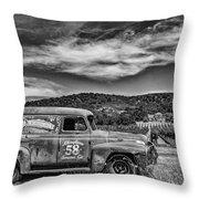 Gundlach Bundschu Rhinefarm Throw Pillow