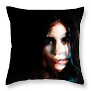 Gwen. You Are The Best Throw Pillow