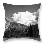 Half-dome Throw Pillow