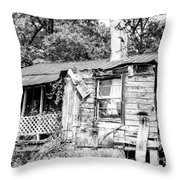 Handiman Special Throw Pillow
